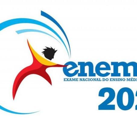 A literatura e a literatura no ENEM 2020