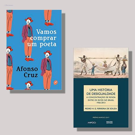 podcast | Vamos comprar um poeta