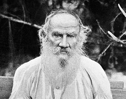 Tolstói: algumas notas