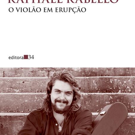 MÚSICA | Raphael Rabello: o violão em erupção
