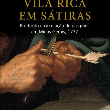 As sátiras de Vila Rica