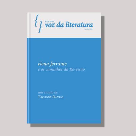 Elena Ferrante e os caminhos da Re-visão