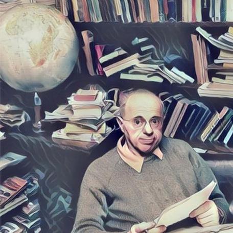 A nova cosmogonia de Stanisław Lem
