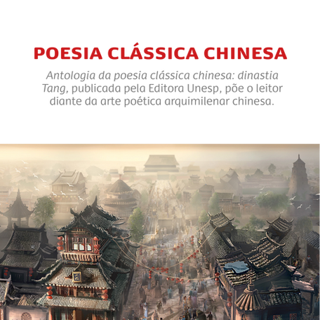 Poesia clássica chinesa