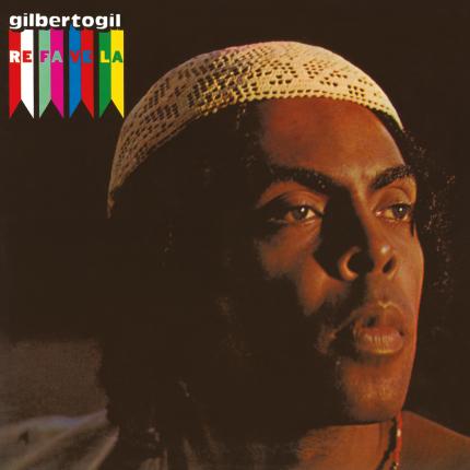 MÚSICA | O livro do disco: Gilberto Gil - Refavela