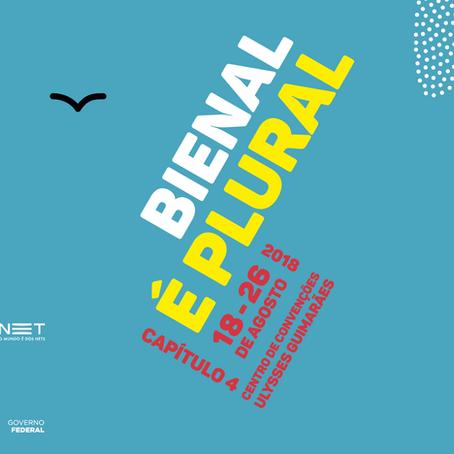 Bienal Brasil da Leitura e do Livro