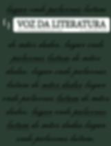 CAPA voz da literatura n14jul19.png