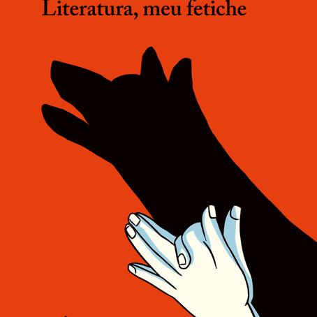 O livro como fetiche: Italo Moriconi