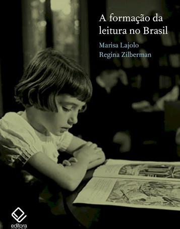 podcast   A formação da leitura no Brasil