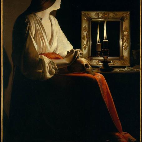 Uma tal Madalena e o seu apostolado literário