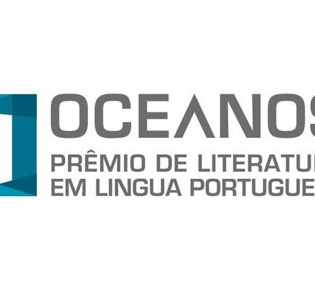 Prêmio Oceanos 2018: semifinalistas