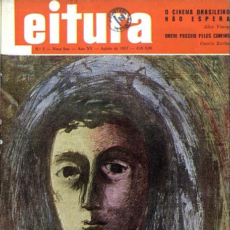 """A revista """"Leitura"""" e uma parte da história da literatura brasileira"""