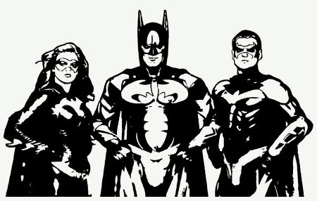 HQs | Super-heróis protagonizam romances de ficção no mercado literário