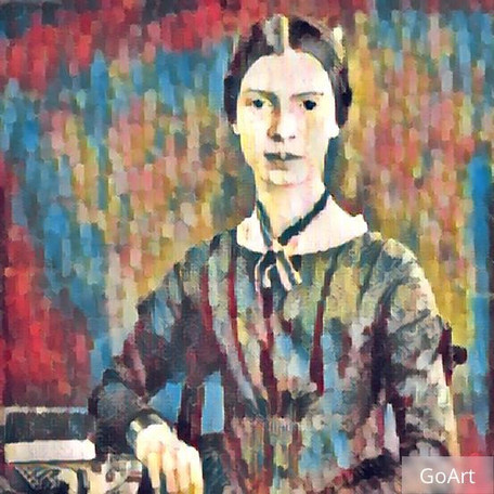 Cartas para Emily Dickinson