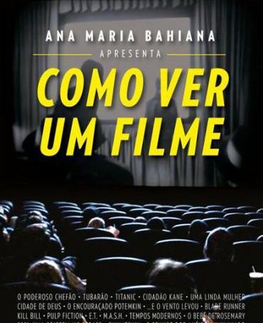 LEITURA | Como ver um filme