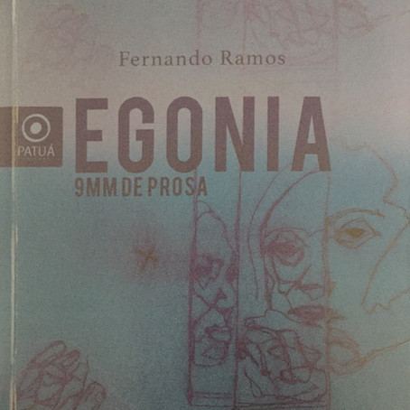 PROSA | Egonia: 9mm de prosa