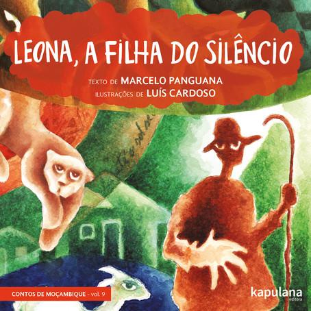 MOÇAMBIQUE | Leona, a filha do silêncio