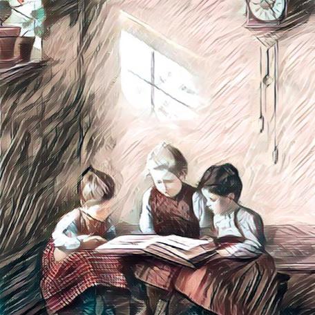 A leitura e o prazer de ler