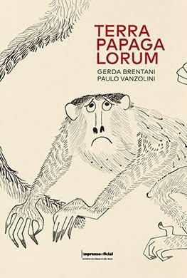 "A poética de Paulo Vanzolini em ""Terra papagalorum"""