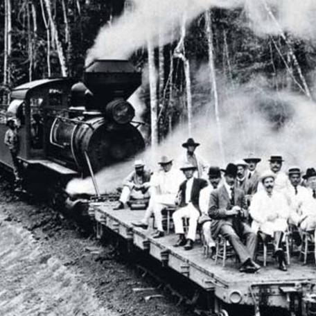 podcast   Uma viagem pelos rios Amazonas e Madeira