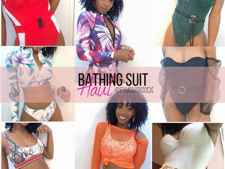 Bathing Suit Haul!