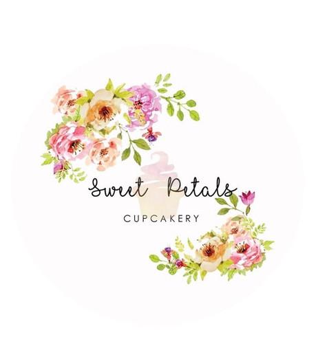 Sweet Petals Cupcakery