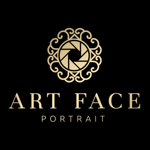 Art Face Portrait