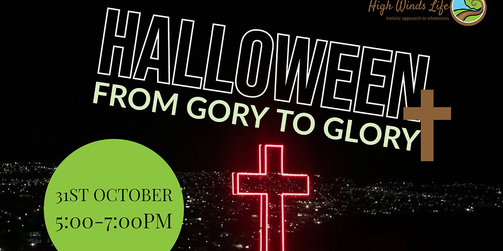 Halloween - From Gory to Glory
