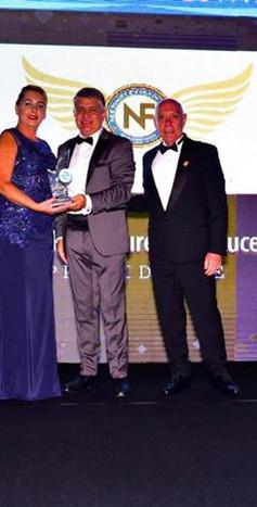 Chegou a foto oficial do Prêmio Quality