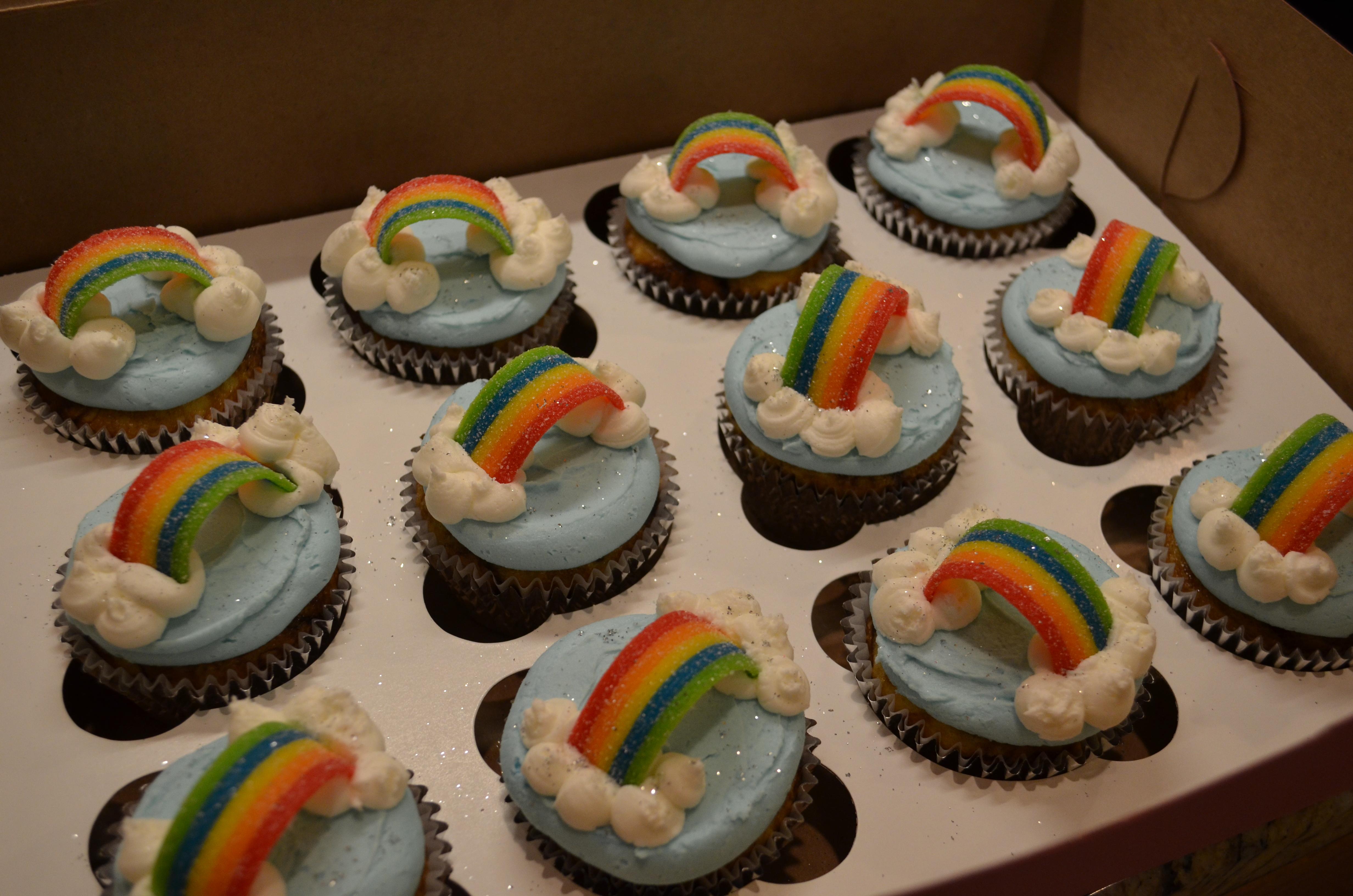 Rainbow CCs