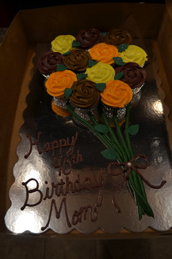 Fall Flower CC Cake Bouquet - Copy