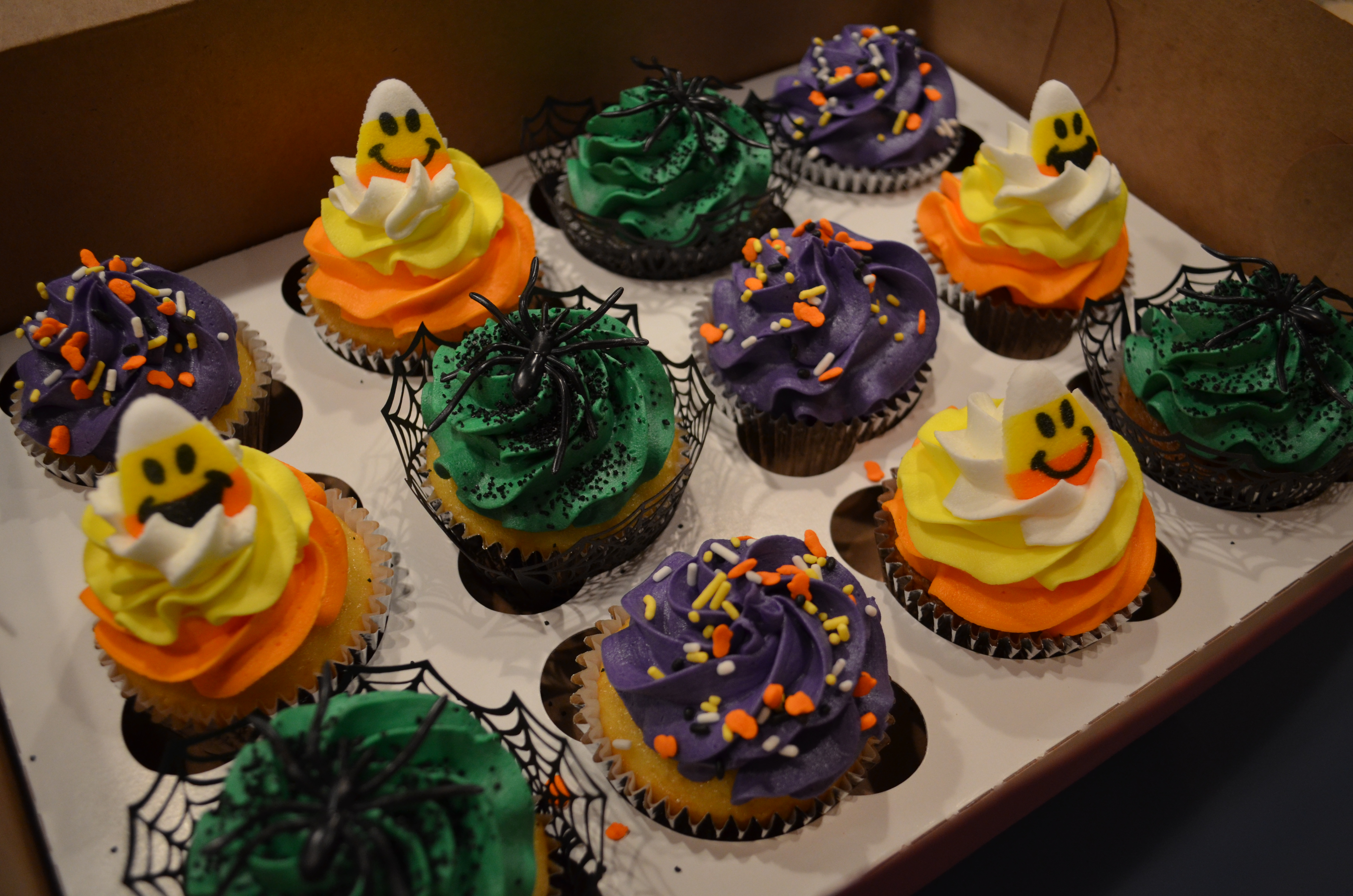 Halloween CCs 2