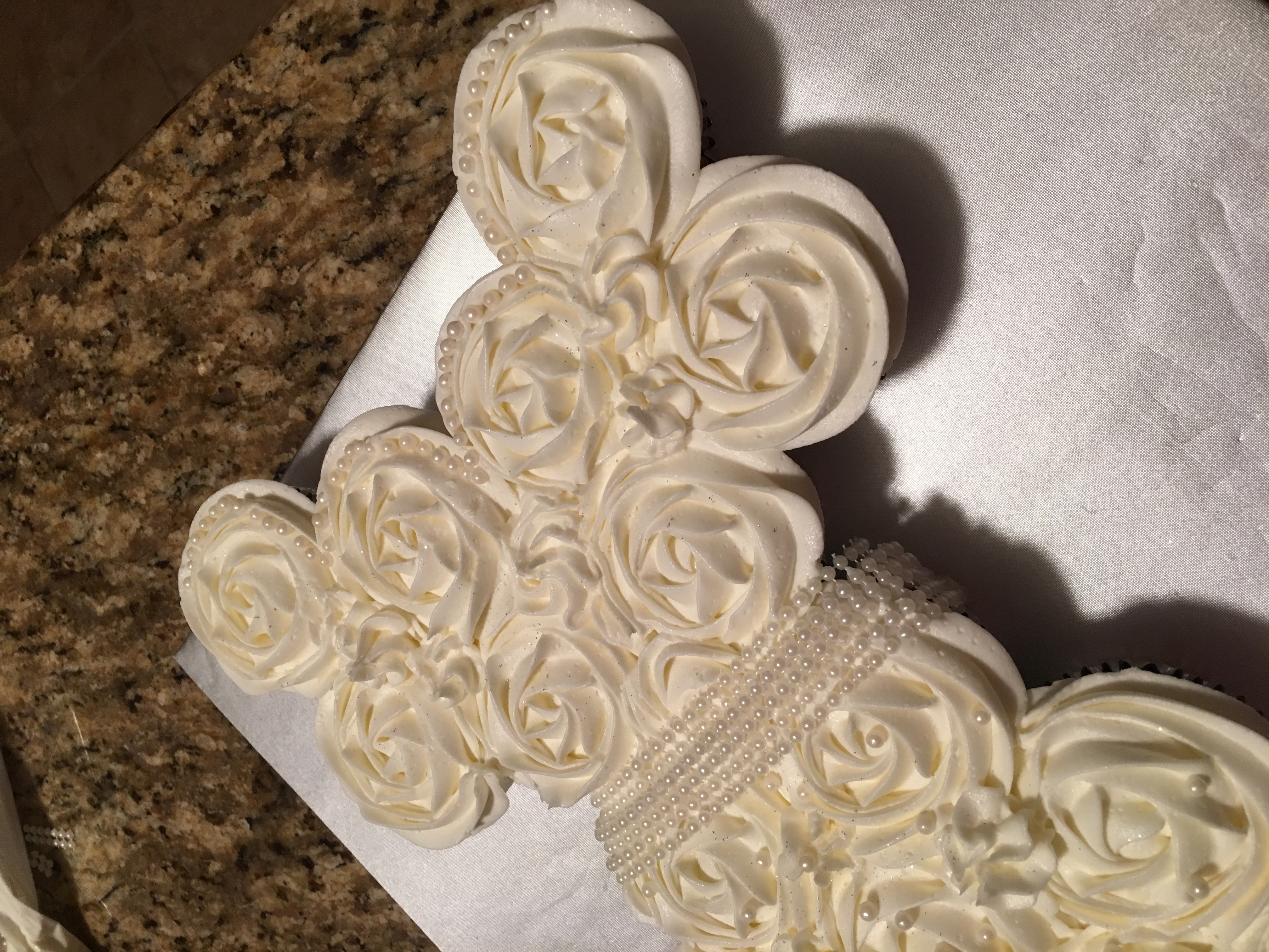 Wedding Dress (30cc) 2