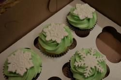 Green Snowflake CCs 3