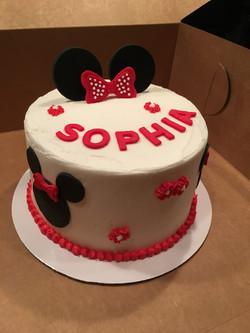 Minnie Mouse Smash
