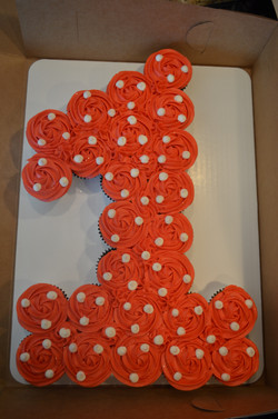 1 CC Cake