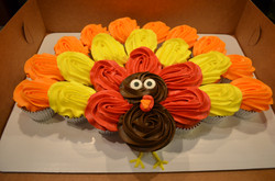 Turkey CC Cake
