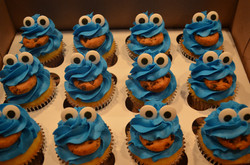 Cookie Monster CCs