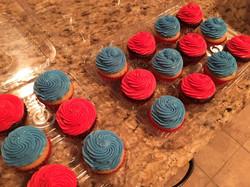 Red Blue Mini CC