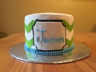 Jaxon Fondant Smash