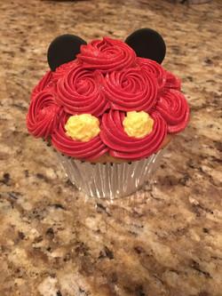 Mickey Muffin