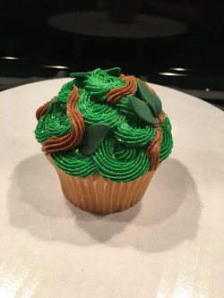 Tree Muffin