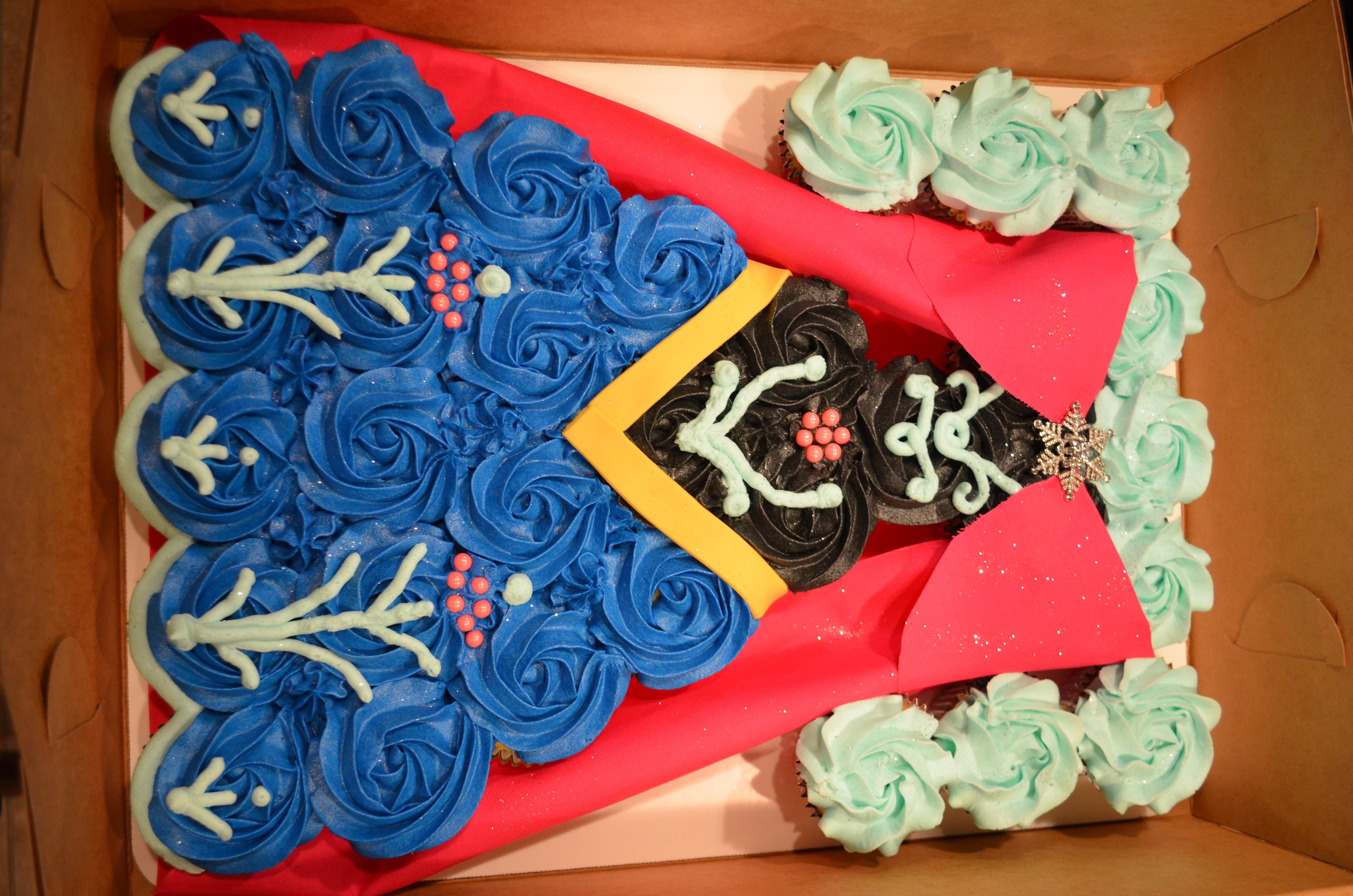 Anna CC Cake