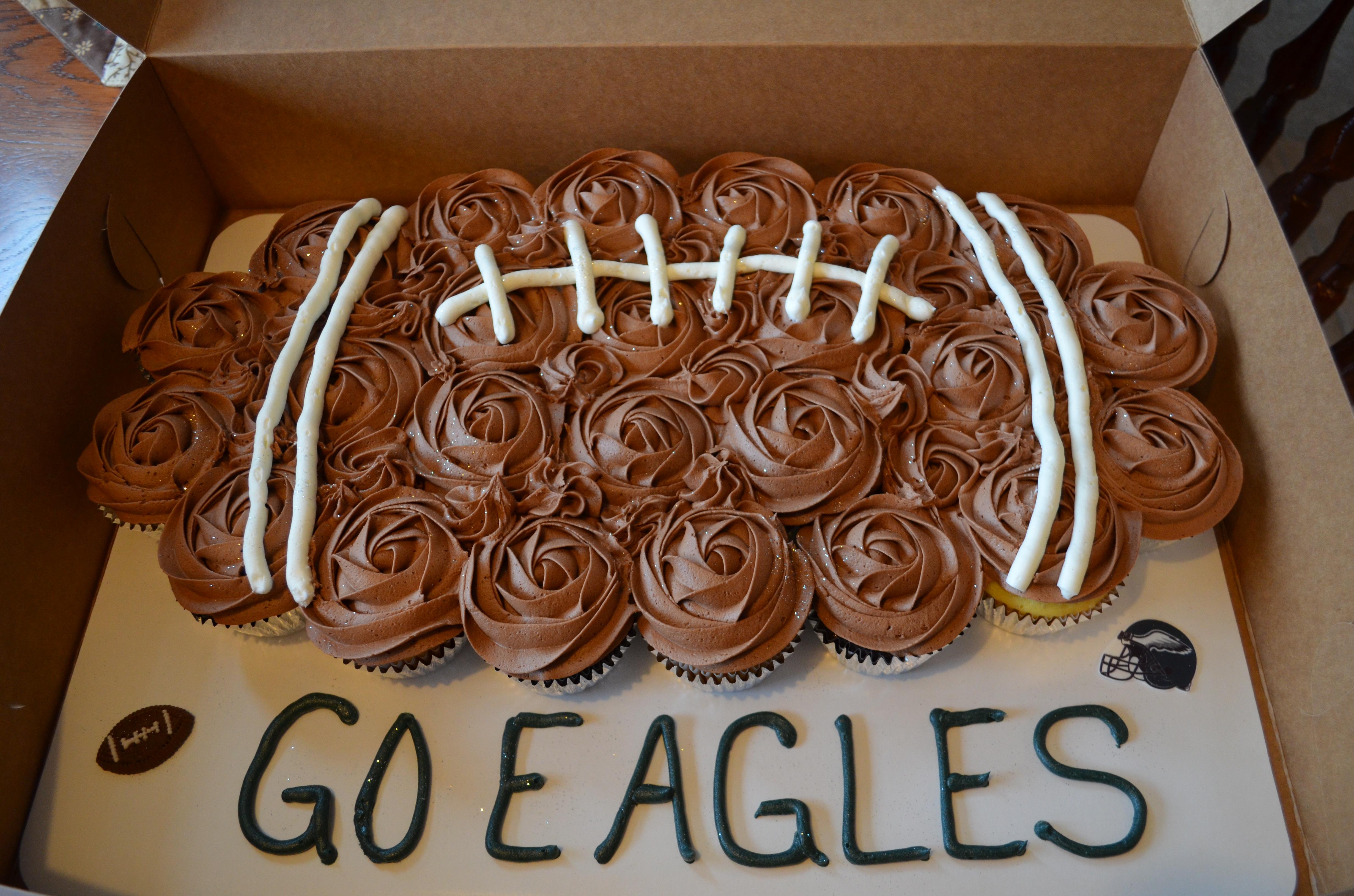 Football CC Cake 2