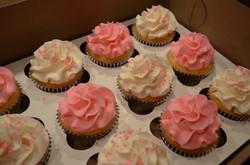 Pink White CCs