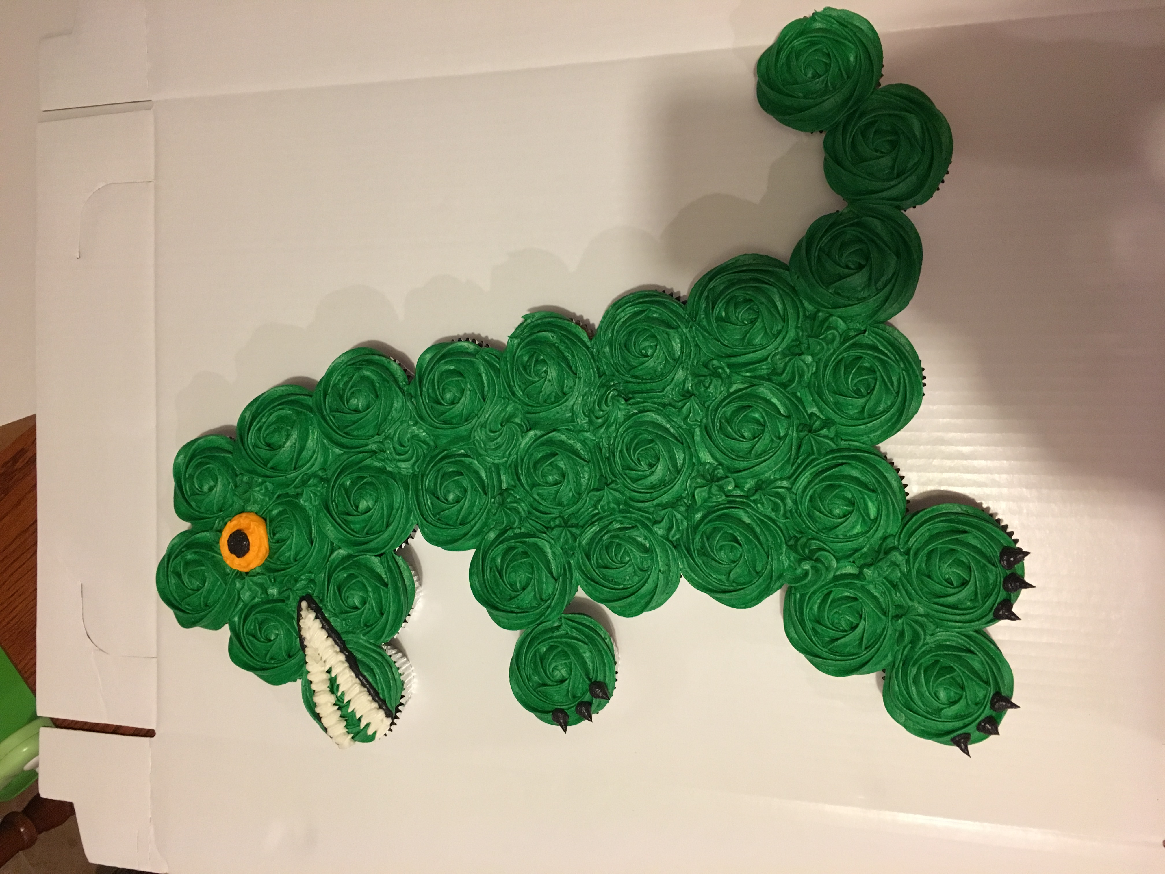 T-Rex (Green)