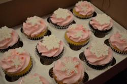 Pink Snowflake CCSs
