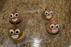 Poop Emoji CCs