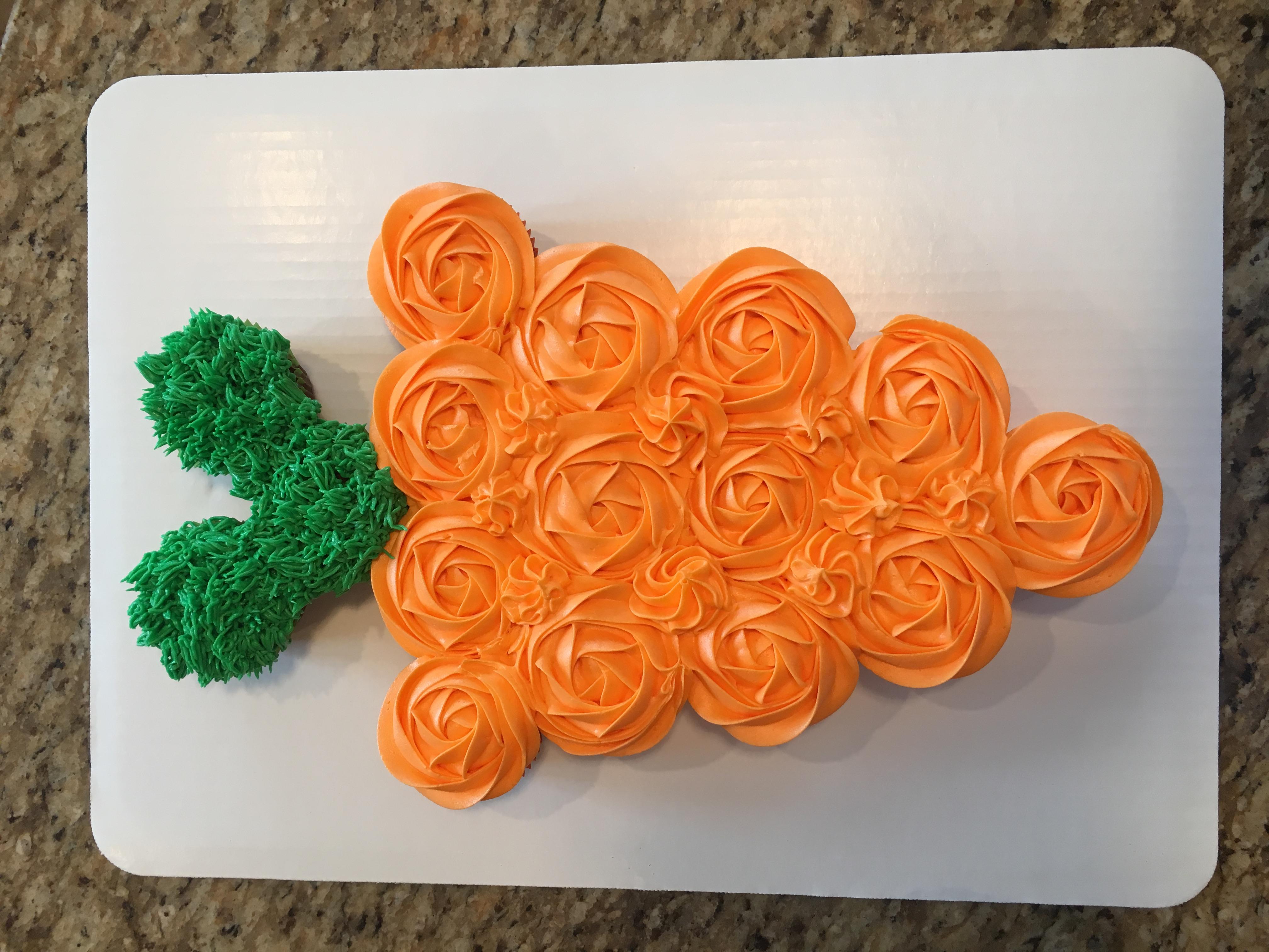 Carrot (Easter)