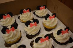 Minnie Mouse CCs